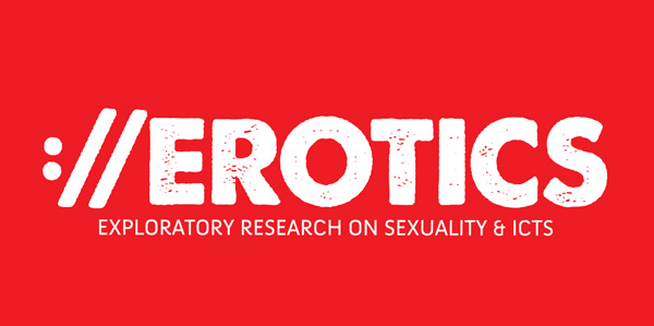 Erotics Website